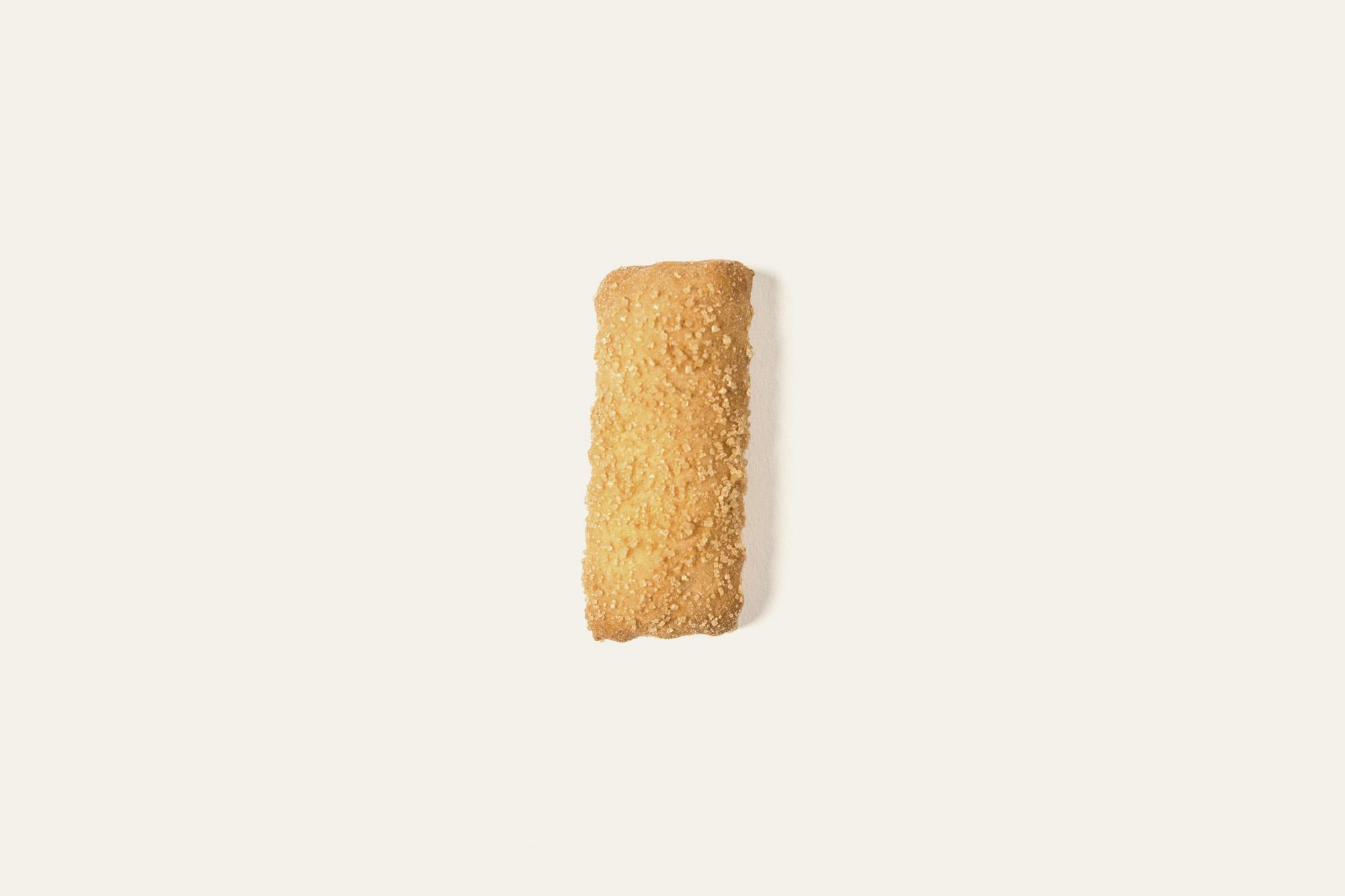 Un biscotto sano e leggero per iniziare la giornata, ottimo da inzuppo nel caffè o latte.