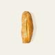 """Lo """"stirotto"""", tipico pane artigianale della tradizione Piemontese."""