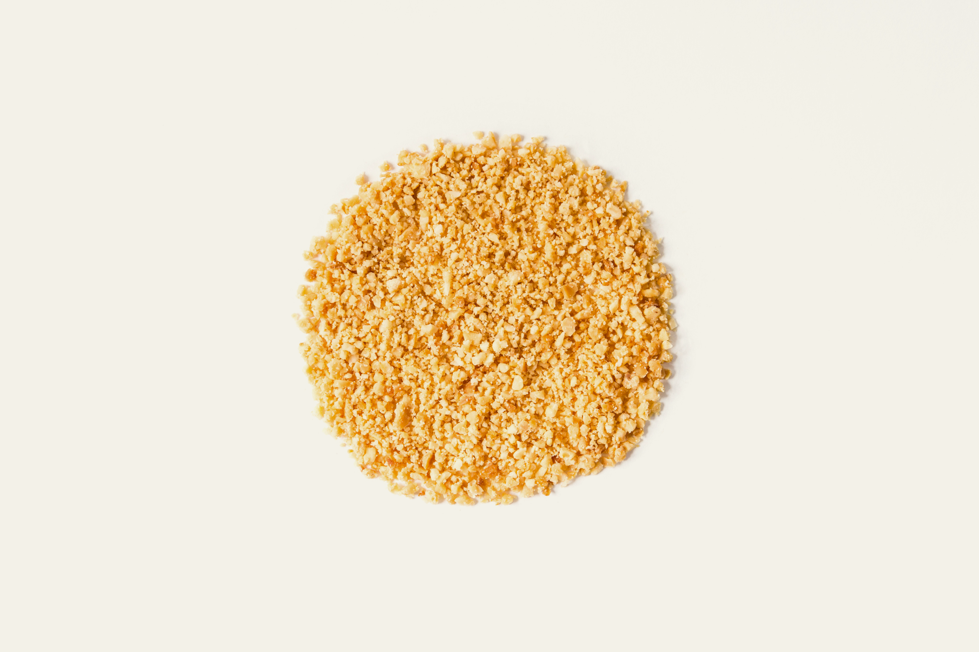 La farina di mandorle è un'ottima alternativa alla farina tradizionale.